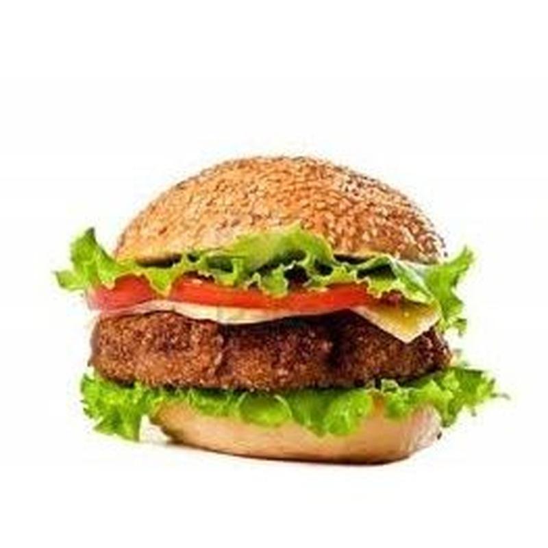 Hamburguesa Guapo: Nuestra Carta de Happy Burger