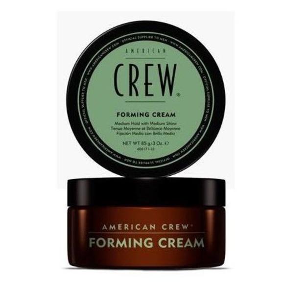 Forming Cream de American Crew: Productos y servicios de Antonio Peluquero