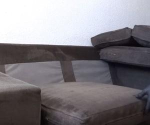 Limpieza y desinfección de tapicerías
