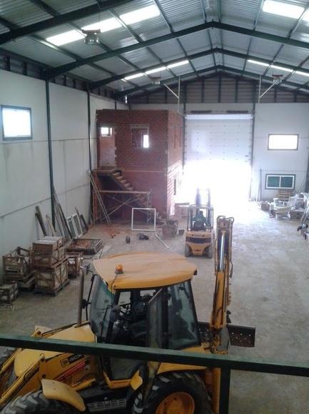 Construcciones: Productos de Aislamientos Casle Mérida