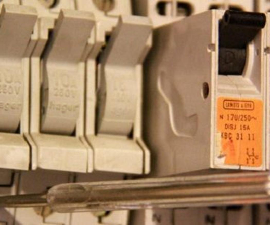 ¿Cuándo es necesario solicitar un boletín eléctrico?