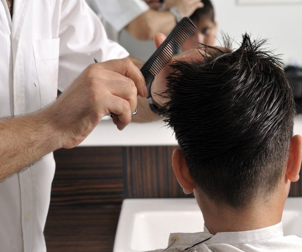 La realidad del peluquero tras su formación