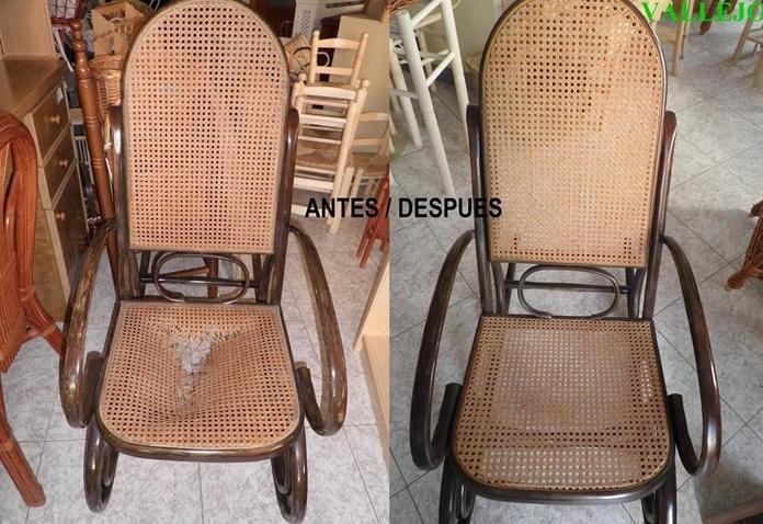 Reparación muebles: Catalogo de Decoración Vallejo