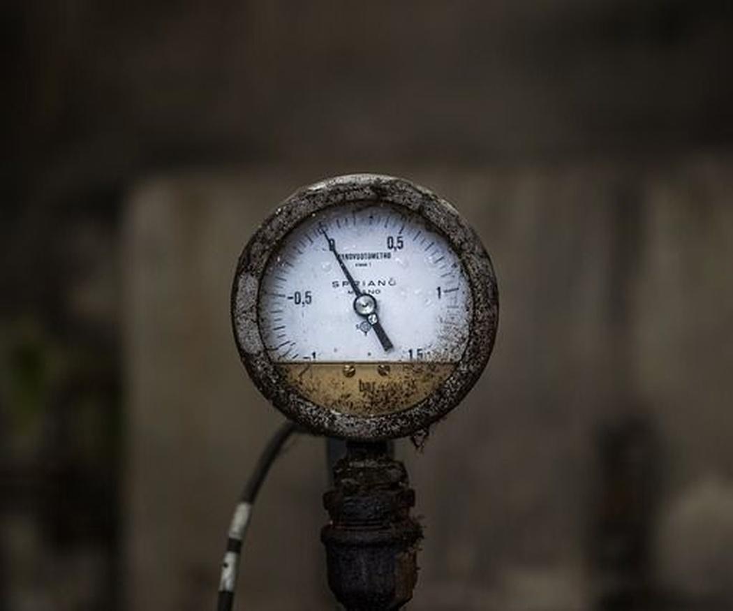 La importancia de la presión de agua en la caldera
