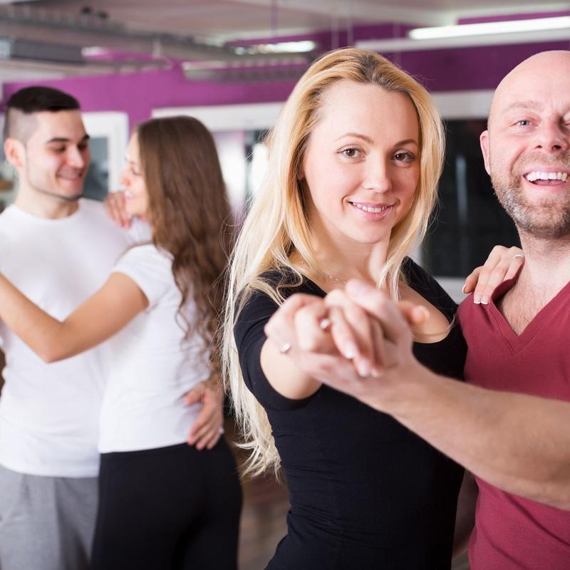 Kizomba: Clases de Baile de Báilalo Madrid