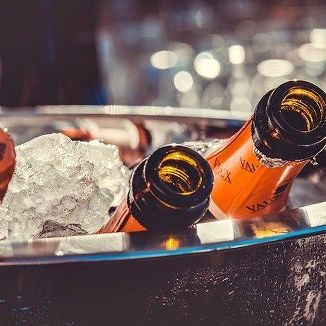 El alcohol y la salud bucodental