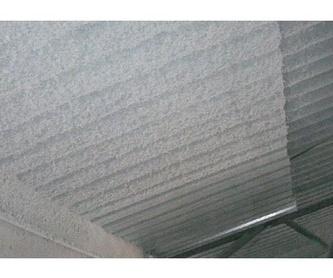 Aislamientos térmicos  : Productos y Servicios de Isospray Levante