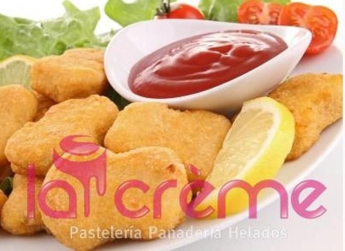 Menús cumpleaños infantiles: Menus Catering precios de Catering La Crème