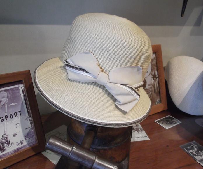 SOMBRERO ALGODÓN : Catálogo de Sombrerería Citysport