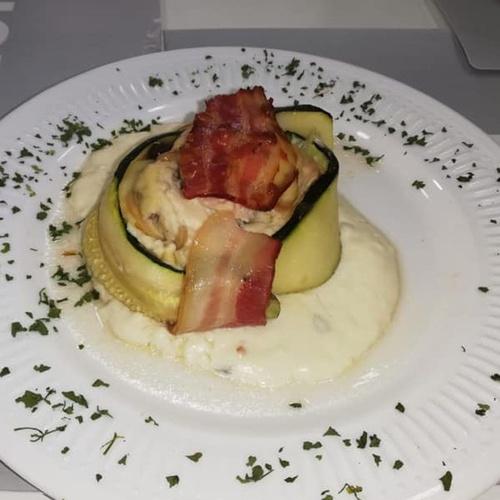 Menú diario de lunes a viernes en Torrejón de Ardoz