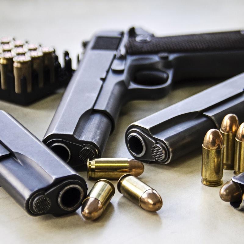 Licencias de armas: Servicios de Centre Medic Psicotecnic Dr. Tejero