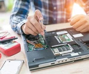 Sustitución de disco duro portátil en Barcelona