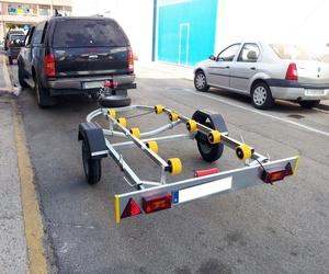 Remolques náuticos en Cádiz