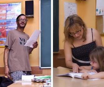 Cursos para adultos: Catálogo de Piccadilly Idiomas