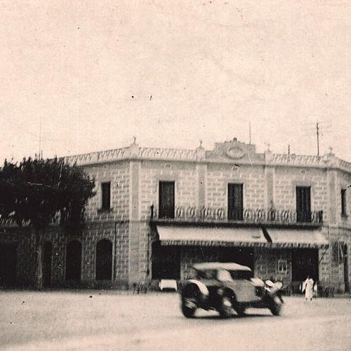 Restaurante desde 1923 en Mataró