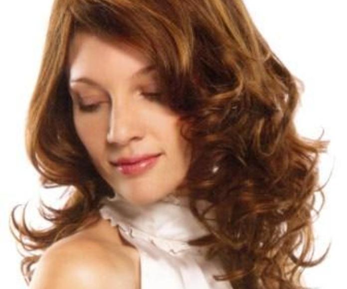Prótesis capilares de cabello natural: Productos y servicios de Centro Capilar Francisco Manuel