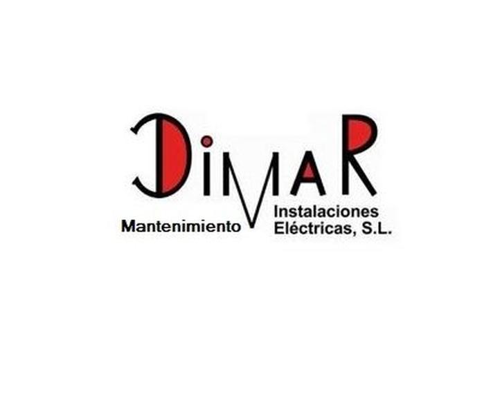 Dimar Mantenimiento e Instalaciones Eléctricas: Servicios de Dimar Instalaciones Eléctricas