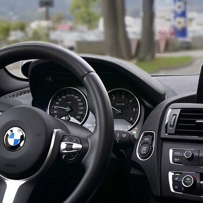¿Qué limitaciones impiden tu validez al volante?