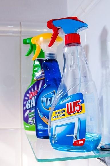 Productos de droguería y limpieza: Nuestros Productos de Supermercat Garriga