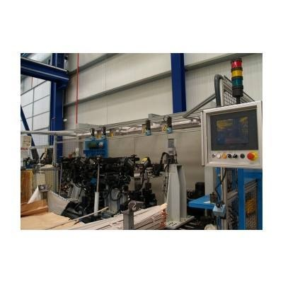 Todos los productos y servicios de Automatización: Tapia