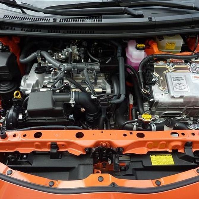 La importancia de los niveles de líquidos en tu coche