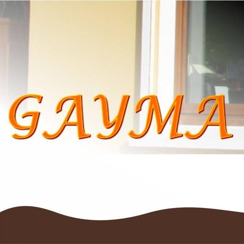 Potera Yo-Zury Tahushima: Productos de Gayma Vicedo