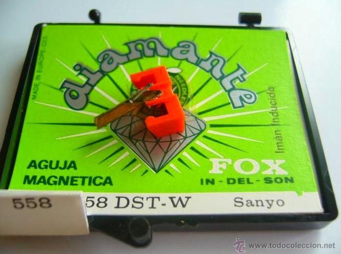 558: Nuestros productos de Sonovisión Parla