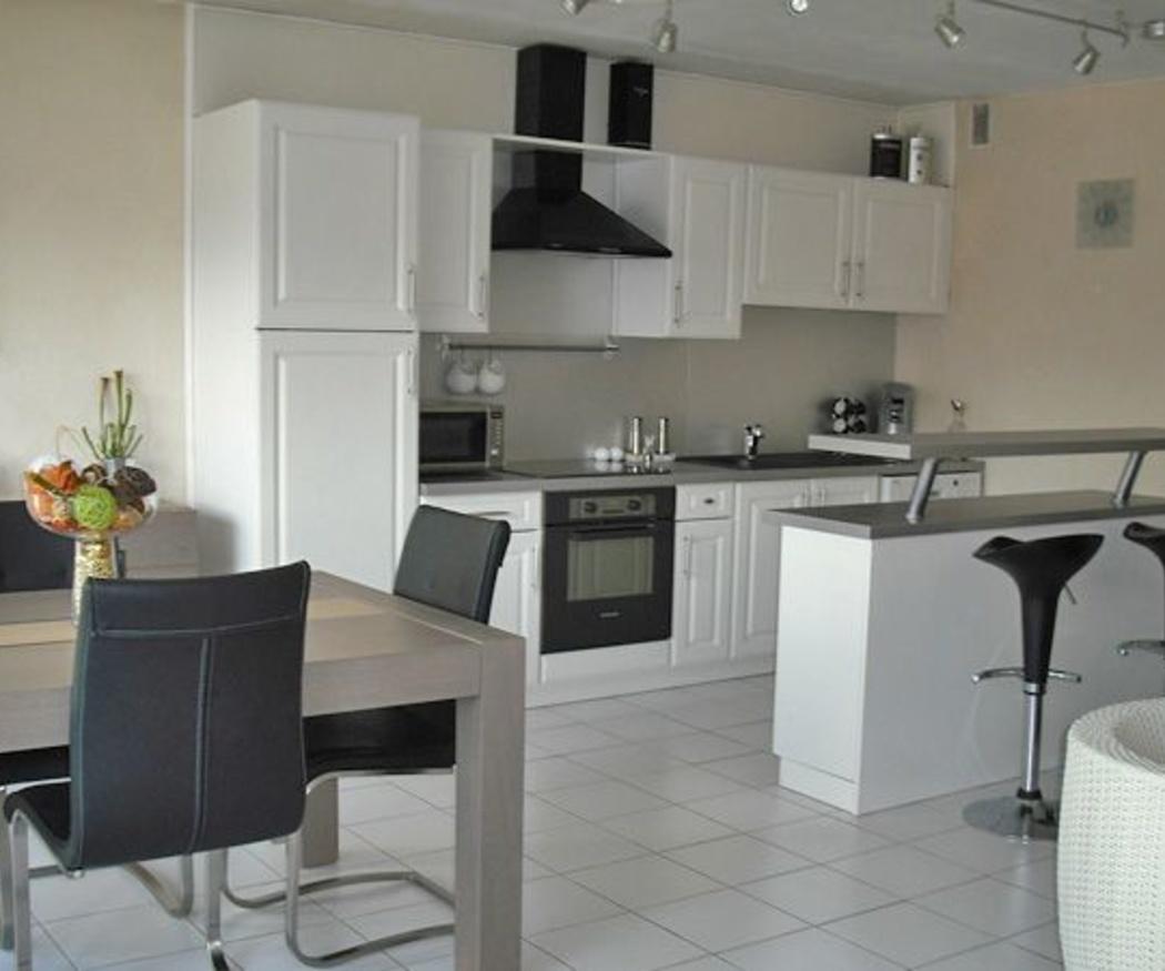 Muebles de cocina a medida, una solución práctica