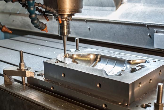 Prensa y estampación: Productos y Servicios  de Tadema