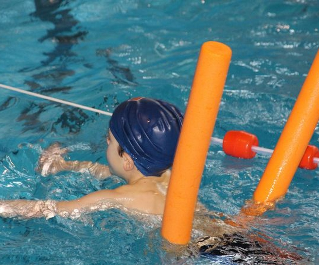 Beneficios de la natación para niños