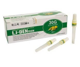 Aguja dental LI-DENTECH
