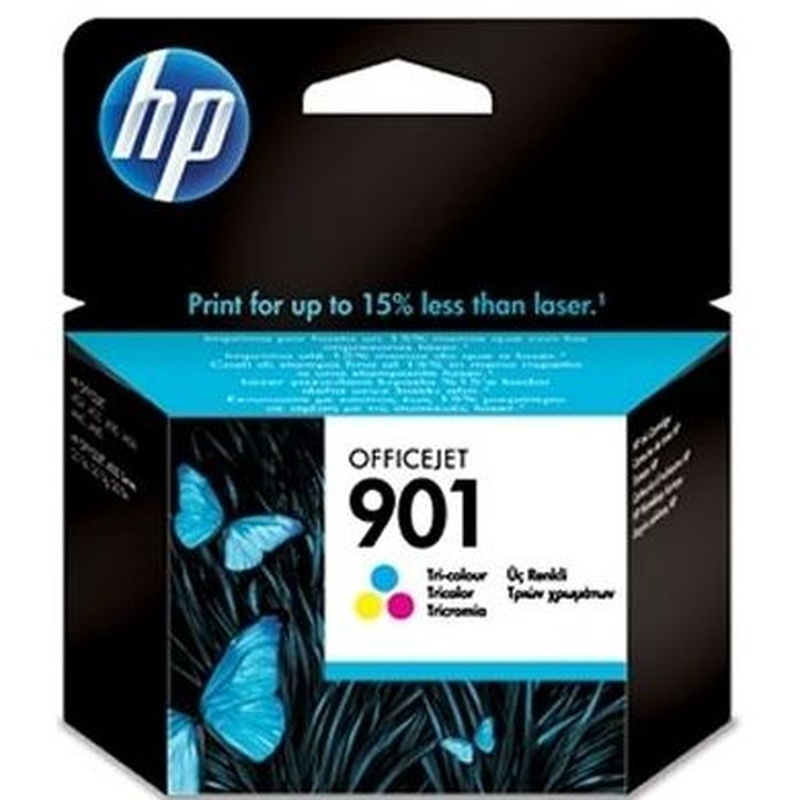 HP 901 CC656AE cartucho tricolor Officejet: Productos y Servicios de Stylepc