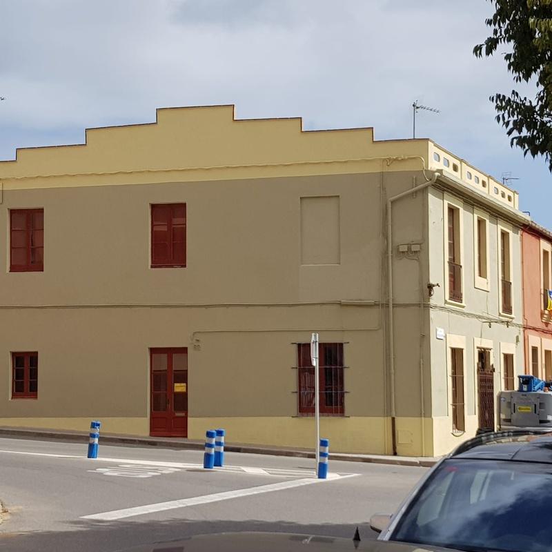 Pintura exterior: Servicios de Paco Ruiz Pintors
