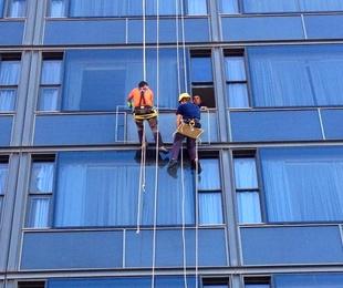 Limpiezas realizadas con escalador