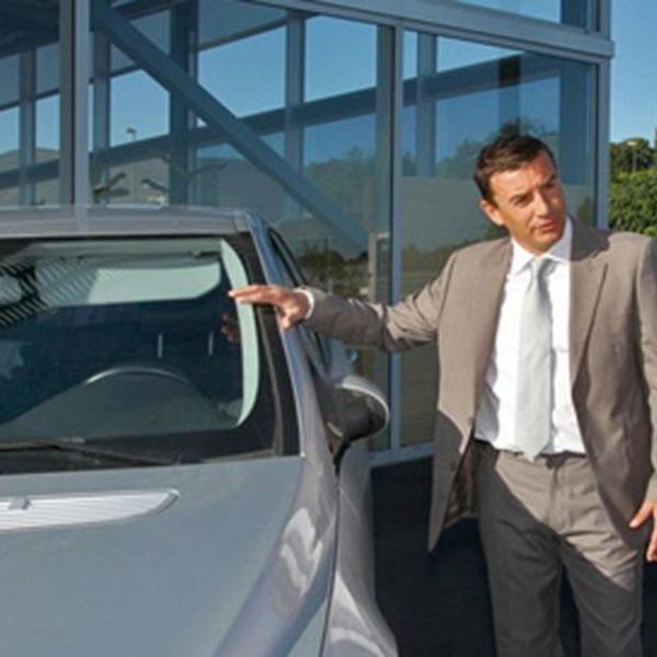 Ventajas de alquilar un coche