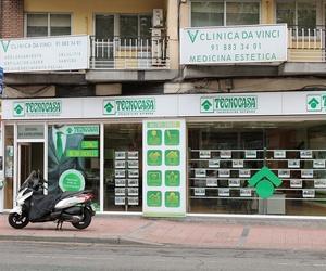 Agencia inmobiliaria en Alcalá de Henares
