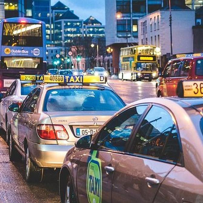 Recomendaciones que debe seguir un taxista para generar confianza