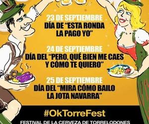 FESTIVAL DE LA CERVEZA DE TORRELODONES