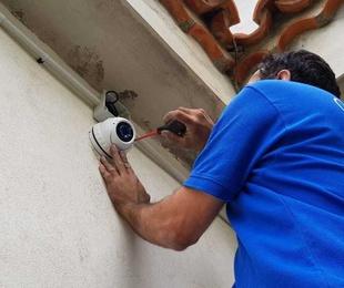 Instalación de cámaras de seguridad en Tenerife