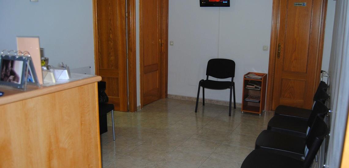 Centro de fisioterapia y osteopatía en Alcorcón