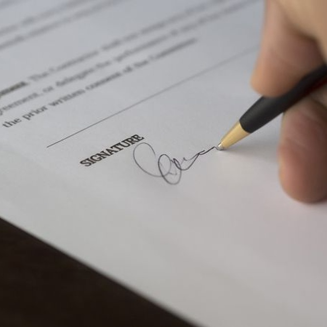 Pequeños y útiles consejos de un Notario