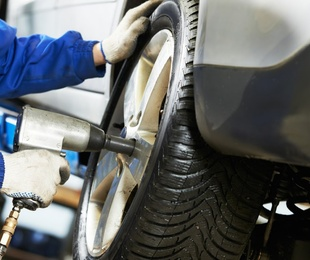 Neumáticos Nokian Tires