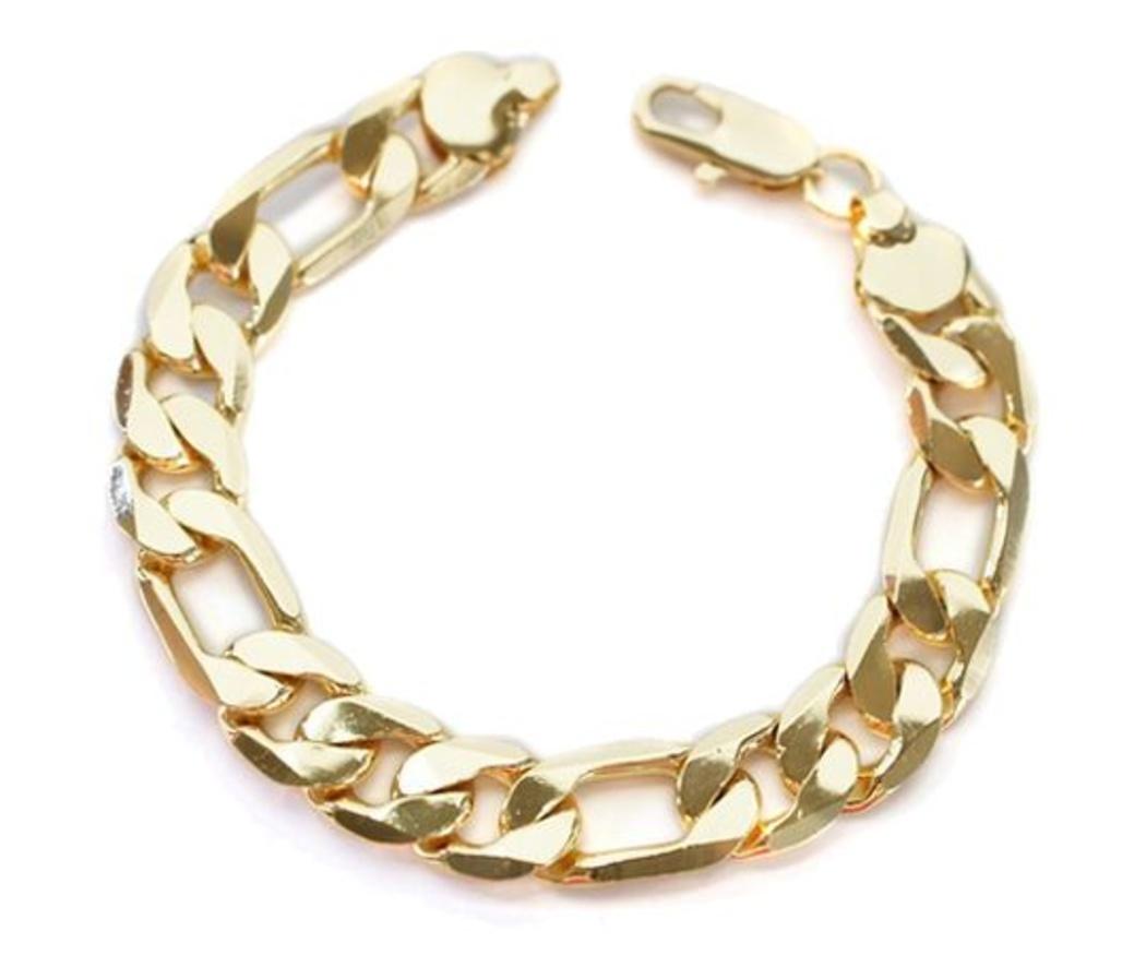 ¿Por qué la raza gitana le da tanto valor al oro?