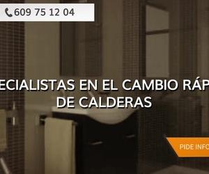 Instalaciones de fontanería y calefacción en el Baix Llobregat | Instalaciones Gaspar y Joaquín