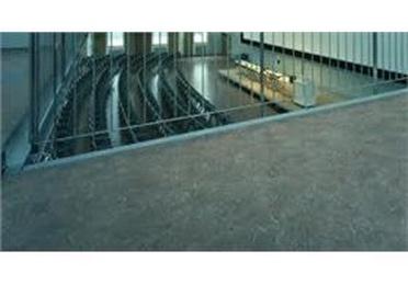Pavimentos de linoleum