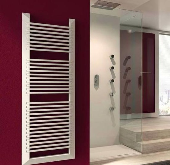 Radiador toallero: Productos  de Gres de l'Anoia