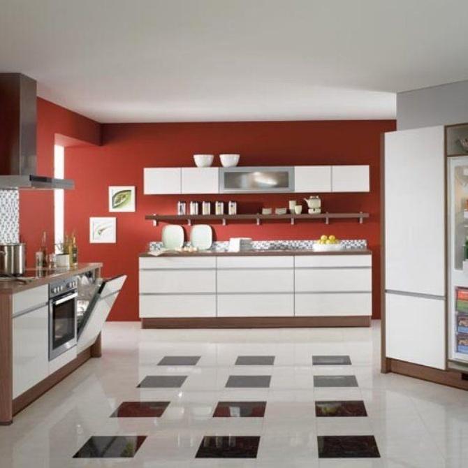Ventajas de las cocinas a medida