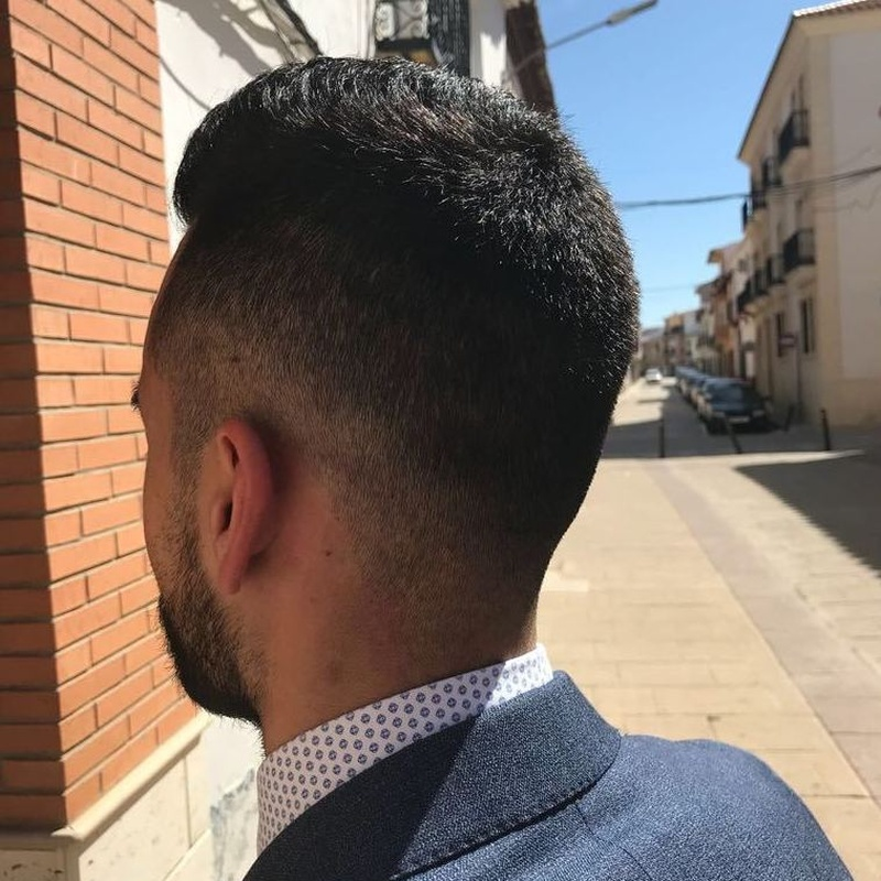 Peluquería caballero: Peluquería y estética de Lola Gómez Estilistas