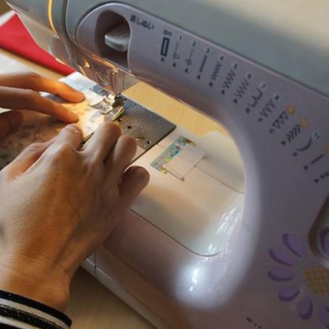 Cuidados esenciales para las máquinas de coser
