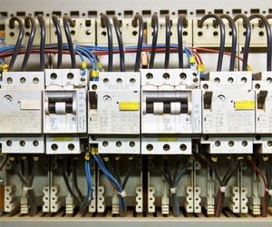 Compra de material eléctrico en Alicante